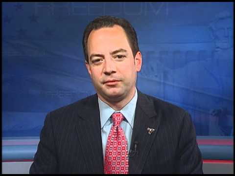 2011: RNC Chairman Reince Priebus: Video Message for Oxi Day
