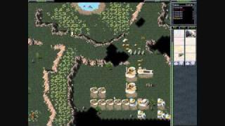 Lets Battle Command & Conquer 1 - Der Tiberiumkonflikt 4 - Kisten mit Mexikanern