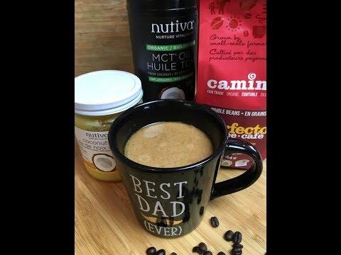 Bulletproof Coffee Vegan Recipe