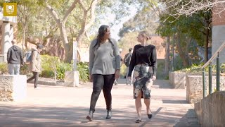 Your support is transforming lives   Giving to Curtin