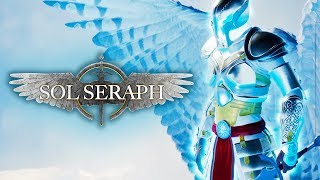 SolSeraph - Official Release Date Announcement Trailer