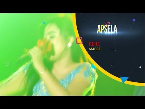 MONATA LIVE APSELA 2017 : MAAFKAN - RERE AMORA feat SODIQ ( FULL HD )