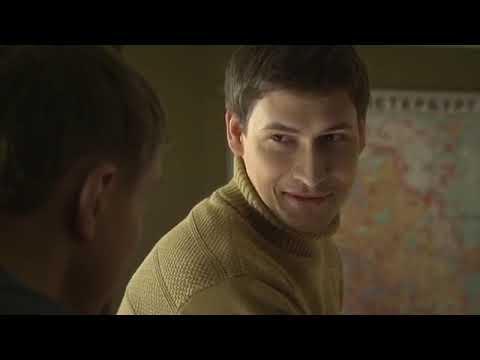 Отличный фильм про побег из тюрьмы [ Красная зона Гончие ] Русские детективы