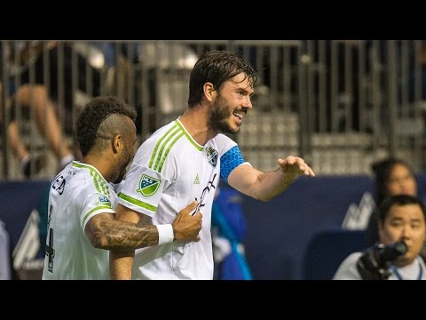 Interview: Brad Evans post-match at Vancouver Whitecaps FC