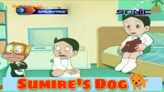 Perman In Hindi/English Sumires Dog | Perman New Episode In Hindi Sumires Dog