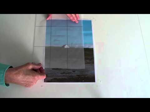 Landscape Quilts – Design – Composition – Centres of Interest