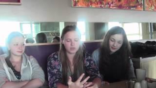 видео Центр обучения иностранным языкам «Тринити»