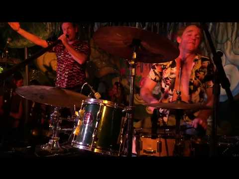 Wild Marmalade LIVE@lasdalias IBIZA 2015 full concert