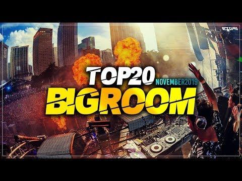 Sick Big Room Drops 👍 November 2019 [Top 20] | EZUMI