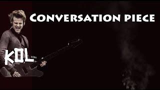 Kings Of Leon Conversation piece Español / English Lyrics
