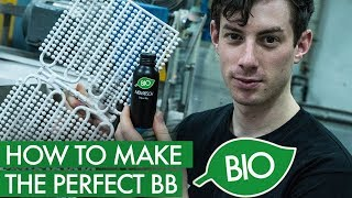 How to make the perfect Airsoft BIO BBs