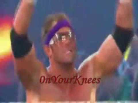 Zack Ryder 3nd Titantron ( 1st In ECW ) - Ohh Radio ( With Download Link & Lyrics )