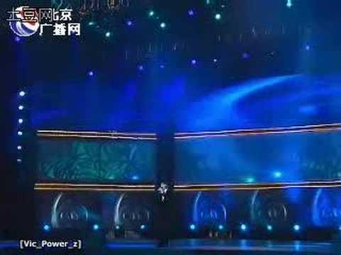 beijing pop music festival-leehom wong show