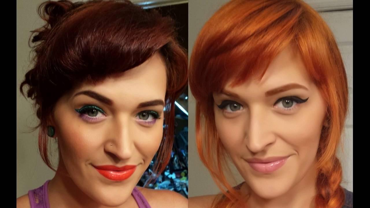 Homemade Clarifying Shampoo Remedy To Remove Orange Hair Naturally