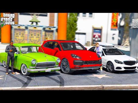 GTA 5 CAR THIEVES - НАШЕЛ НЕРЕАЛЬНО ДОРОГИЕ ТАЧКИ И УГНАЛ ИХ! УШЕЛ В ОГРОМНЫЙ ОТРЫВ! 🌊ВОТЕР