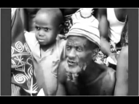 Igbo learn english in 1949 colonial Nigeria