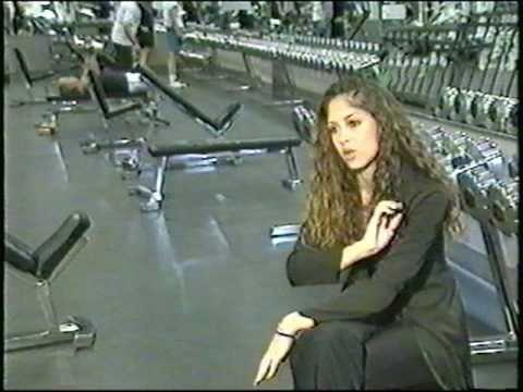 Samantha Cole - Fox News Interview (Rick Leventhal) 1997