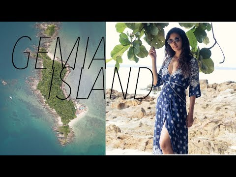 The Ultimate Travel Guide To Gemia Island, Malaysia