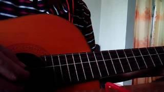 Khi người lớn cô đơn - guitar cover