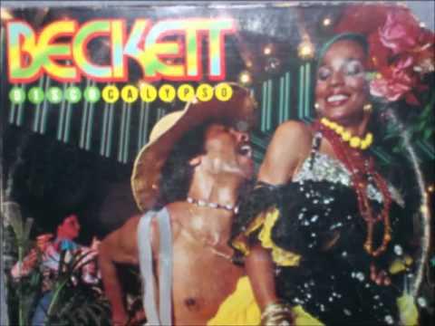 Becket - St. Vincent, I Love You
