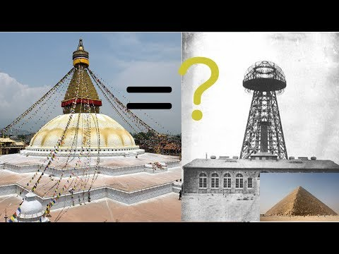TESLA-UFO MUMMIES IN EGYPT, T-shirt RESULTS, Extra Limbs!?, The Charles Kos Show! Ep 3!