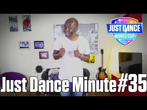 Just Dance Minute - Just Dance World Cup Tips #4