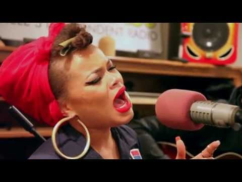 Andra Day - Rise Up - Live at Lightning 100