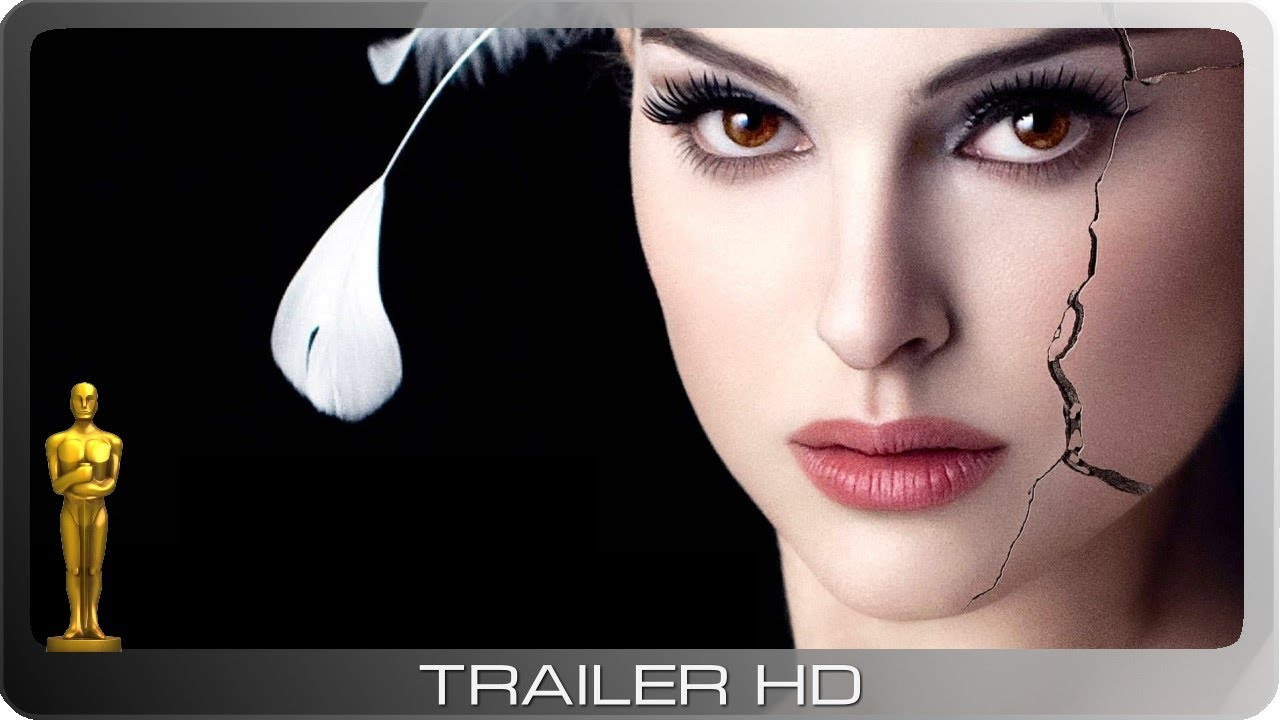 Black Swan ≣ 2010 ≣ Trailer ≣ German | Deutsch