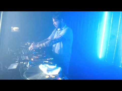 Mike Wall at Club Poema Utrecht vage note x Suicide Circus Night- 26.11