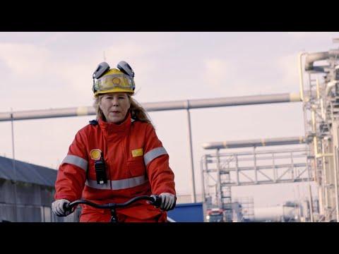 Wij zijn Shell Pernis - Trots op onze toekomst