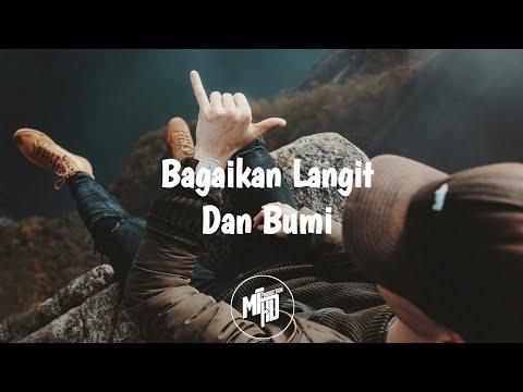 Bagaikan Langit Dan Bumi - Lasio Cover By Musik For Fun [Lyrics]