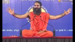 Roganusar Yog & Home Remedies by Swami Ramdev | 31 July 2016 (Part 1)