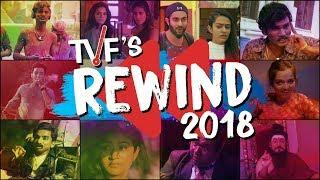 TVF's Rewind 2018