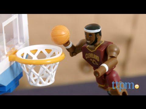 Kobe Bryant For Lego Action Figure