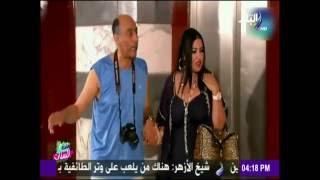 بالفيديو.. تعرف على سبب فقدان فيفي عبده للكثير من وزنها