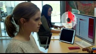 Сфера / The Circle (2017) Второй трейлер HD