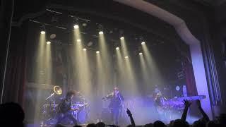 Moonspell - Live @ Islington Assembly Hall  LONDON 29/10/19