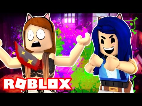 WHO IS THE TRAITOR IN ROBLOX?