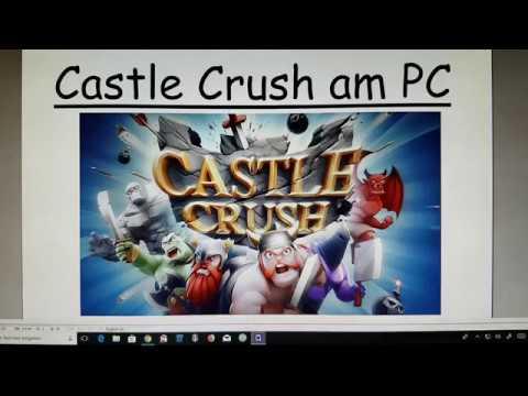 Castle Crush Am PC Spielen Mit Dem Nox App Player! – Castle Crush On PC