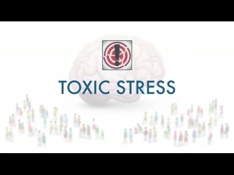 Toxic Stress Can Harm Your Child >> Toxic Stress