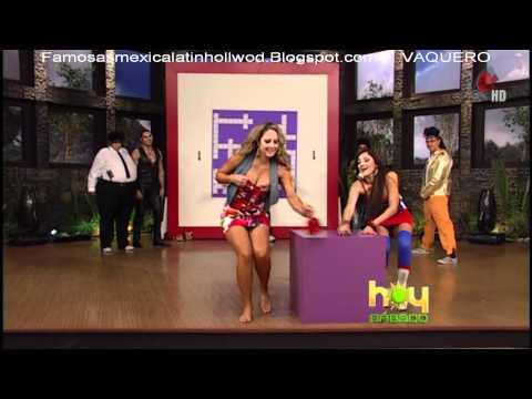 Vanessa Huppenkothen- Bouncing Tits Action