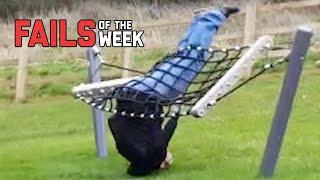 Surprise Headaches! Fails of the Week | FailArmy