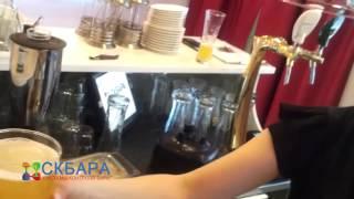 СКБАРА eBeer- Контроль разливного пива