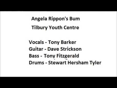 Angela Rippon's Bum - Tilbury Youth Center