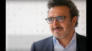 Hamdi Ulukaya: the billionaire who has helped thousands of refugees