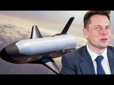 Is Elon Musk Spying On Us?? (Muskwatch w/ Kyle Hill & Dan Casey)