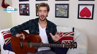 Best Strumming Exercise For Beginners and Improvers