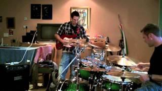 Slug Angels Fender rumble 350 test