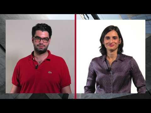 Intervista doppia - Economia e finanza
