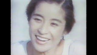 SHISEIDO ELIXIR Mitsuko Baisho.